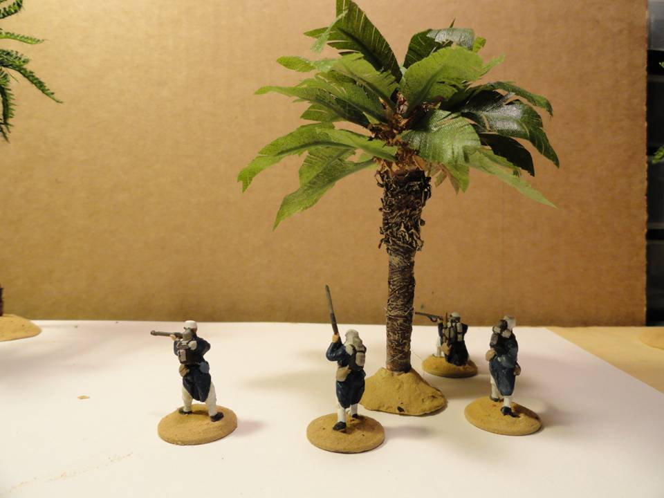 Benno S Figures Forum Another Palm Tree Tutorial