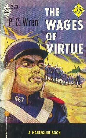 THE WAGES OF VIRTUE