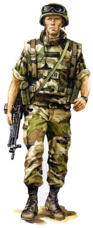 foreign legion illustrations mon legionnaire