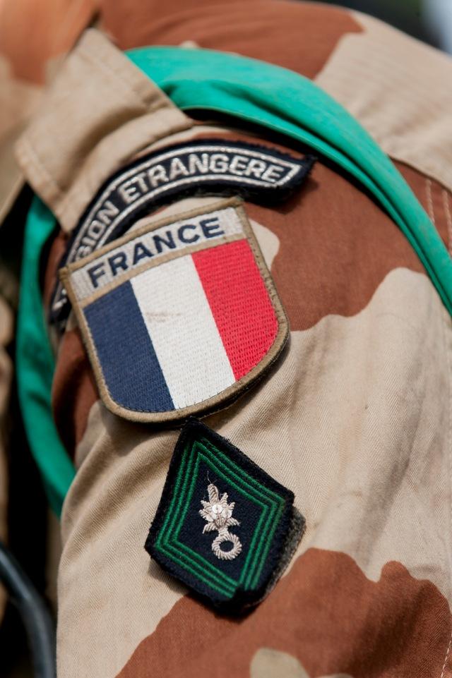 Opération Serval Mali Janvier 2013