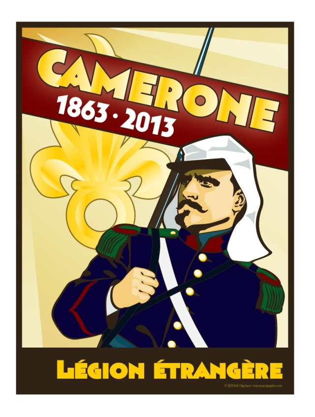 Camerone1863-2013