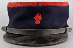 6_FFL Enlisted Kepi