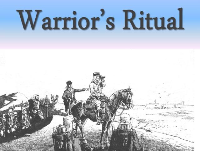 Warrior's Ritual