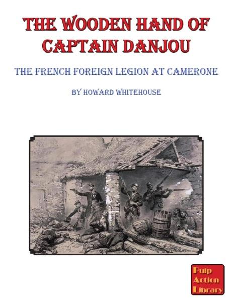 Hand of Danjou