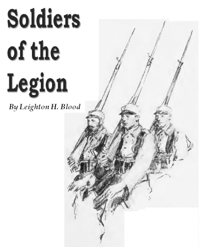 Soldiers of the Legion
