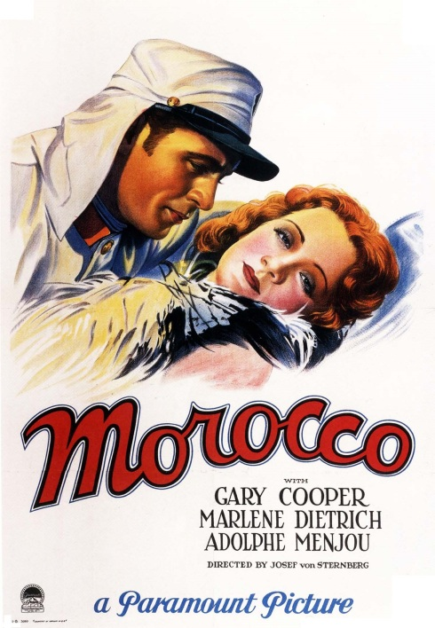 MoroccoPoster