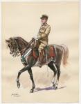 1. Regt. Etranger Commandant 1939