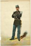Capitaine De Gendarmerie