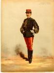 Capitaine de Zouaves