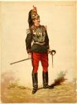 Captain De Cuirassiers