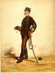 Commandant D'Artillerie De Forteresses