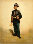 Gendarme a Pied