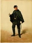 Gendarme De Paix