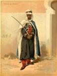 Gendarme Maure