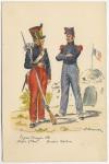 Legion Etrangère 1831