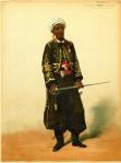 Lt. De Senegalese Tirailleurs