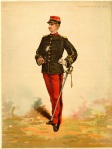 Lt. Line Infantry