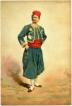 Tirailleur Algerien