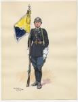 1. B. de Chasseurs a Pied...1939