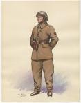 2. Groupe d'Autos Mitrailleurs de Cavalerie...1939 1