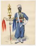 21 tirailleurs Algieriens 1939