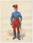 3. Chasseurs d'Afrique Brigadier 1939