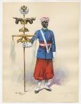 3. Regt. de Tirailleurs Morocains