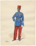 3. Tirailleurs Marocain