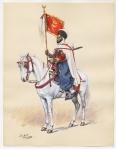 Spahis Algeriens