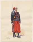 Zouaves 1914