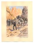Artillerie de Montagne 1845