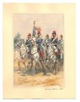 Chasseur D'Afrique 1847