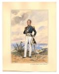 Le Lt General Comte De Bourmont