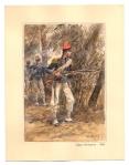 Legion Etranger 1840