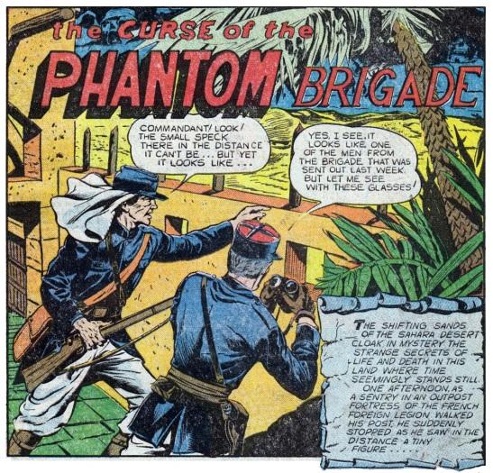 Phantom Brigade