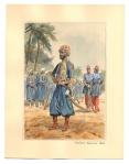 Tirailleurs Algeriens 1846