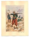 Tirailleurs Indigene 1843