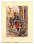 Zouaves 1835