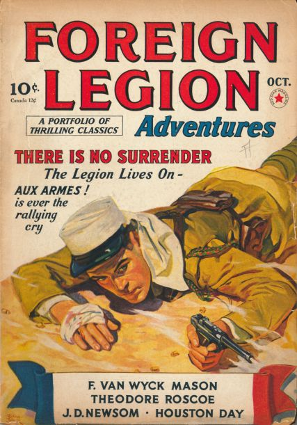 Foreign Legion Adventures 2