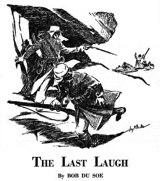 Thelastlaugh