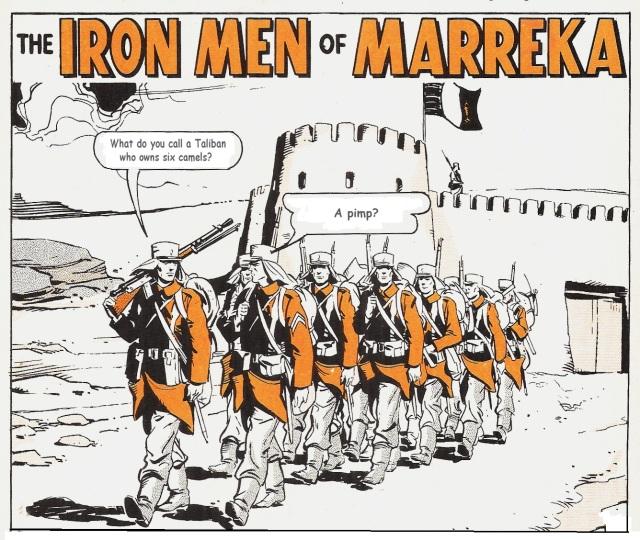 Marraka