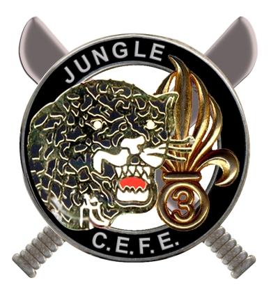 Brevet-jungle